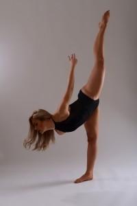 Remi Butler - Female Dancer