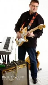 Miro Hazedawn - One Man Band