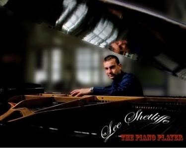 Lee Shetliffe - Pianist / Keyboardist