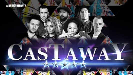 Castaway 5 Star - Function / Party Band