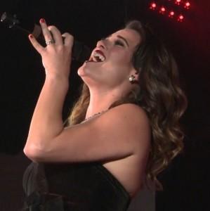 Ashley Renée - Female Singer