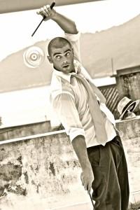 Nico Pires - Diabolo Artist image