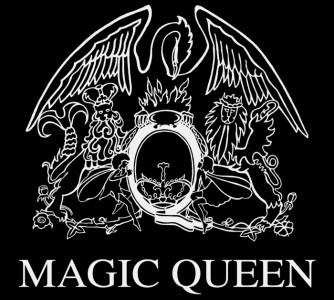 Magic Queen - Queen Tribute Band