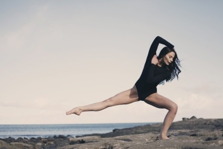 Cleodi Mackinnon - Female Dancer