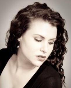 Angela Walberg - Female Singer
