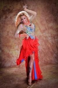 Ahlam - Belly Dancer