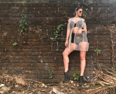 Stephanie Hallam - Female Dancer