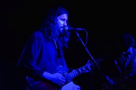 Mat Hart - Electric Guitarist