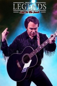 Gary Ryan  - Neil Diamond Tribute Act