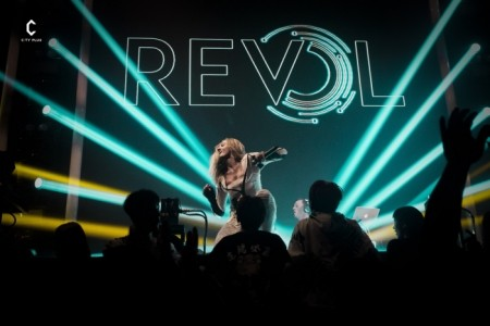 REVOL - Nightclub DJ