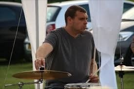 Thomas Bycroft - Drummer