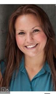 Chloe Krokidis - Female Singer