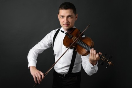 Alex - String Trio