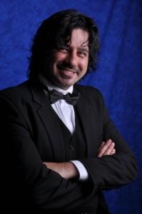 Antonio Contarino - Pianist / Singer