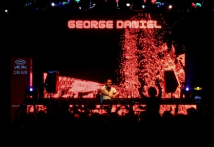 George Daniel - Nightclub DJ
