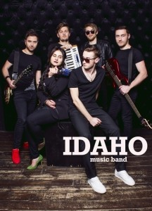 IDAHO music band - Cover Band