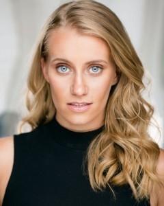 Hannah Kiss - Female Dancer