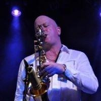Michael Jazz McDaniel - Saxophonist