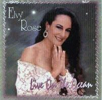 Elvy Rose - Female Singer