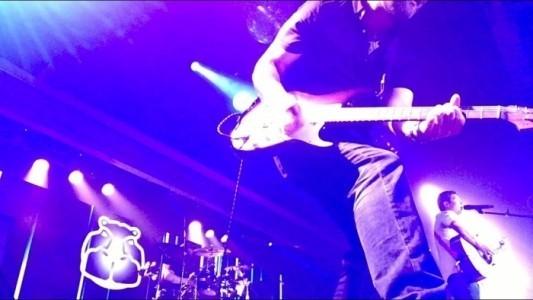 Luke Bowman - Electric Guitarist