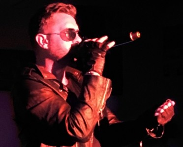 Randall Butler  - George Michael Tribute Act
