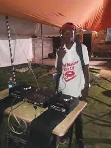 REAL Master The Dj - Party DJ