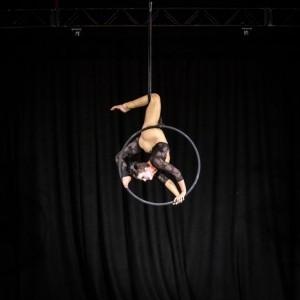 Cyara Hotopp - Aerialist / Acrobat