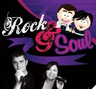 Rock N Soul - Duo