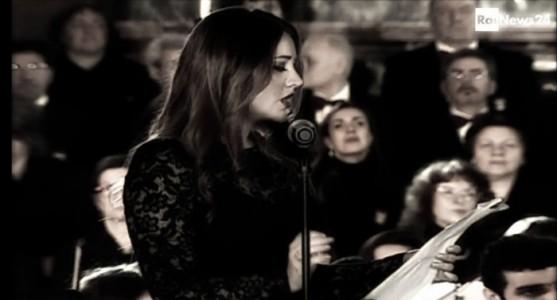 Maria Andrade - Female Singer