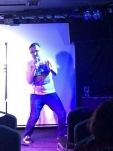 Taylor Graham - Adult Stand Up Comedian