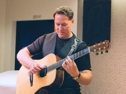 Igors Sproge - Solo Guitarist