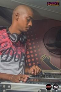DJ GYO - Nightclub DJ
