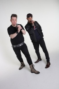 THE MPS vocal duo - Male Singer