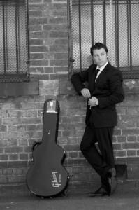 Andrew Cleak - Guitar Singer
