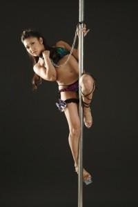 POLE DANCER YOSSY - Female Dancer