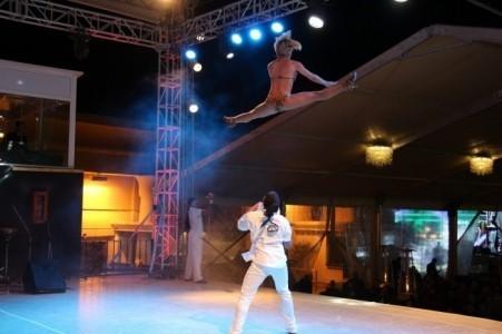 Caicedo garcia - Dance Act