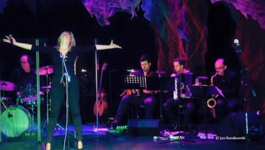 Katya Pyshko - Female Singer