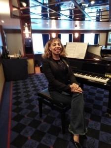 Carmen Despaigne - Pianist / Keyboardist