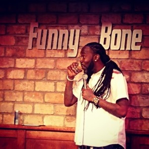 stand up comedian Jersey the Haitian sensation - Adult Stand Up Comedian