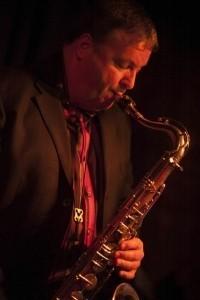 JazzMain - Jazz Band
