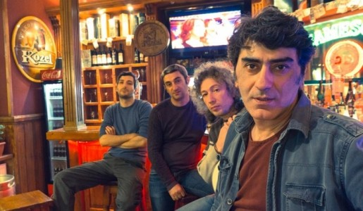 Levan Gvantseladze - Rock & Roll Band