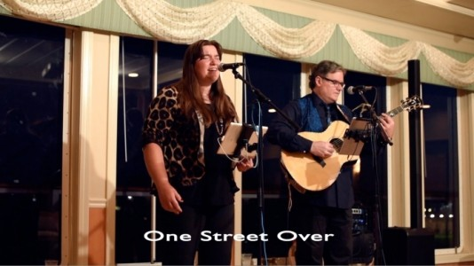 One Street over - Duo