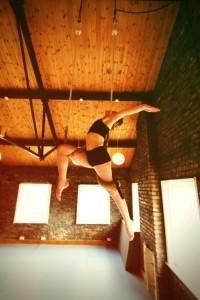 Rachel Baldwin - Dance Act