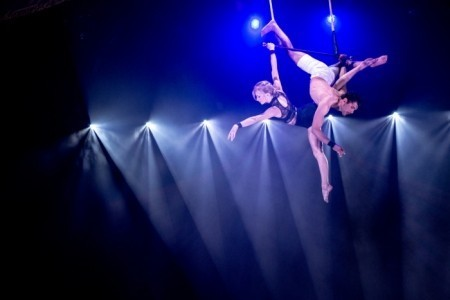 Duo D&A  - Aerialist / Acrobat