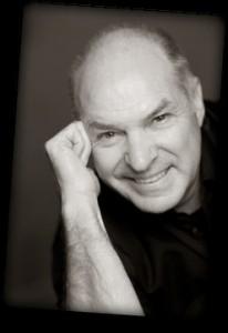 Clive Winterton - Close-up Magician