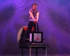 Andrew Green - Stage Illusionist