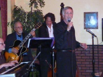 Vince Brocato - Male Singer