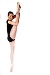 Zoe Case-Green - Female Dancer