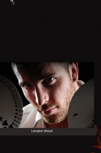 James More - Cabaret Magician