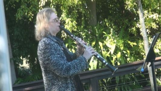 Kathy Williams-Devries - Other Instrumentalist
